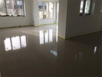 west wales liquid screeding services geoff farmer
